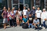 Team van Professor Luc Willems