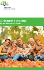 La Fondation à vos côtés