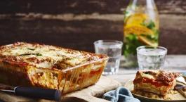 Recept Sofie Dumont: Lasagne van seizoensgroenten