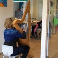 Harpe-thérapie